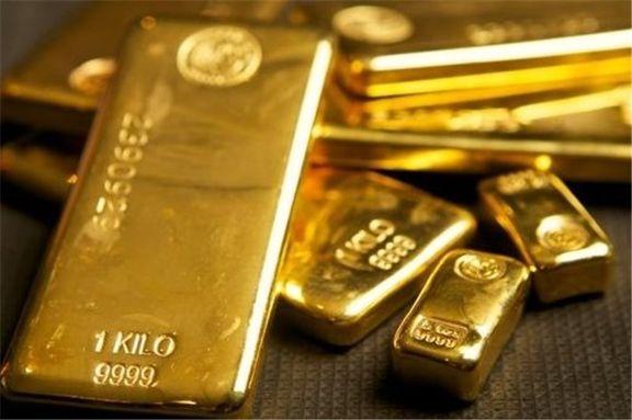 قیمت طلا تا 2هزار دلار در هر اونس بالا میرود؟
