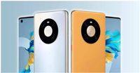فروش بیش از ۴.۵میلیون دستگاه از هوآوی Mate۴۰Pro در چین