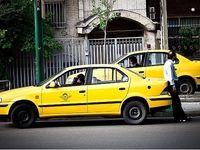 رقابت نابرابر با مسافربرهای خطی در جاده زندگی