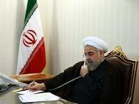پوتین: از ایران در مجامع بین المللی حمایت میکنیم