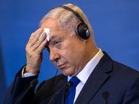 نتانیاهو به ماکرون: وقت گفتوگو با ایران نیست