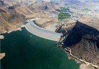 ۵۲درصد ظرفیت ذخیره آب در سدها خالی است