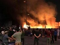 دستور عبدالمهدی برای تشکیل کمیته تحقیق درباره حوادث نجف