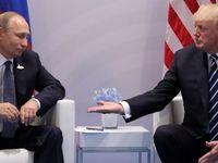 افزایش رشد تجارت روسیه با آمریکا علیرغم تحریمها