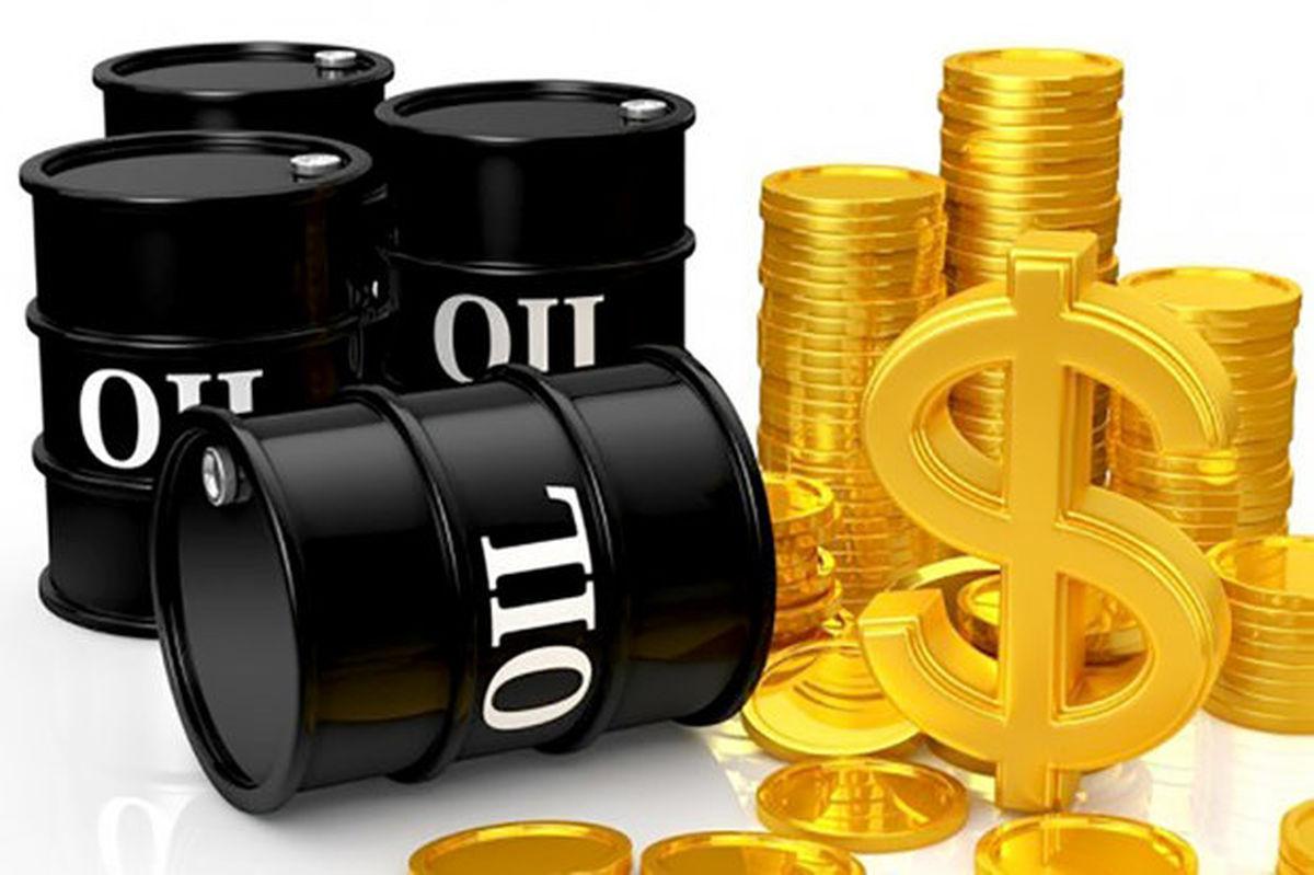 صعود 10روزه نفت متوقف شد/ فرصتطلبی پالایشگران چینی از قیمتهای پایین نفت
