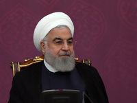 روحانی: دنبال عکس گرفتن نیستیم دنبال حل مسائل هستیم +فیلم