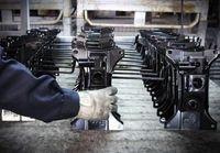 پرداخت اولین سری بدهی خودروسازان به قطعهسازان