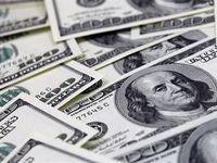 دلار یکماهه ۵.۸ درصد ارزان شد