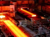 اگر سهام فولاد دارید،بخوانید/ فولاد متعادل معامله شد