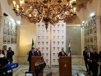 تشکر ظریف از موضع قوی لبنان علیه اجلاس ورشو