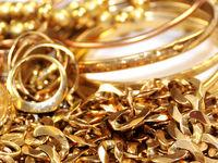 ارزانی اونس مانع گرانی طلا نشد