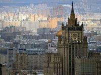 روسیه اقدامات آمریکا علیه حق ایران را دسیسه خواند