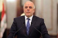 حیدر العبادی: ائتلاف حق انجام حملات در عراق را بدون اجازه ما ندارد