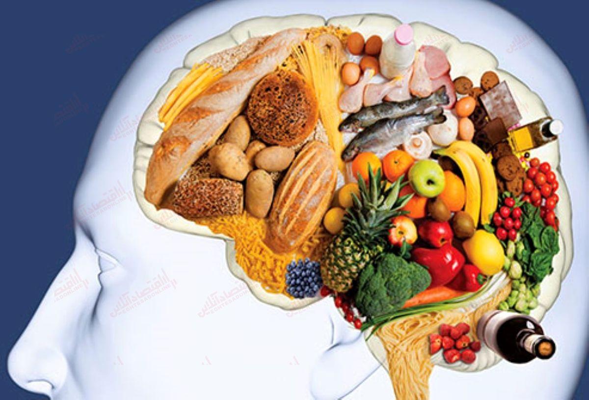 ۱۱ مورد از بهترین غذاها برای تقویت مغز و حافظه