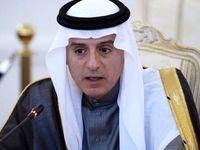 وزیر سعودی خواستار تشدید تحریم علیه ایران شد