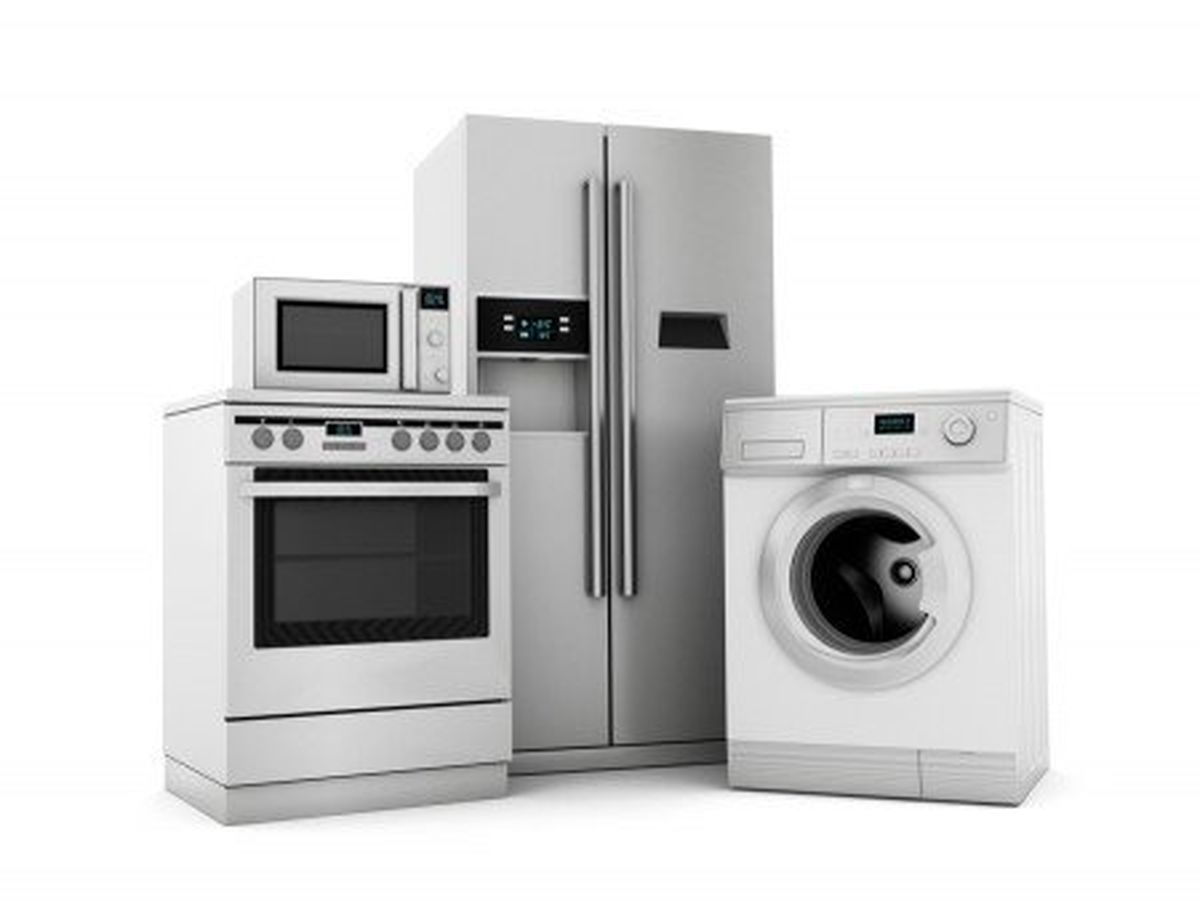تولید ماشین لباسشویی ۲.۵برابر شد