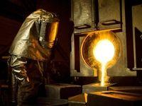 فتح دوباره رکورد ۹ساله طلا/ پیش بینی گروه سیتی از جهش دوباره قیمت فلز زرد