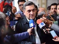 شهردار تهران به همراه چه کسانی در انتخابات شرکت کرد؟ +عکس