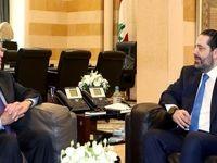مقام آمریکایی خواستار مقابله با نفوذ ایران در لبنان شد