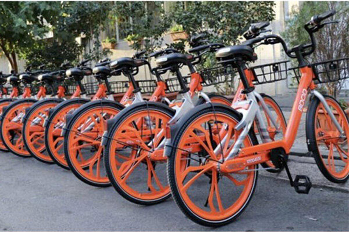 ارزانترین دوچرخه؛ ۲میلیون تومان