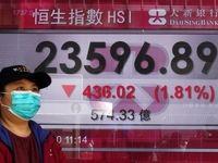 ضربه بازارهای سهامی جهان از کاهش دوباره نرخ بهره فدرال رزرو/ نرخ بهره فدرال رزرو به اقل ممکن رسید