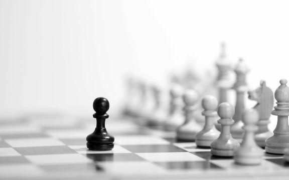 مرگ مشکوک زوج شطرنج باز اوکراینی +عکس