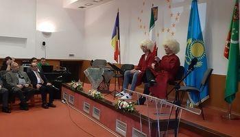 استقبال از نوروز در رومانی +عکس