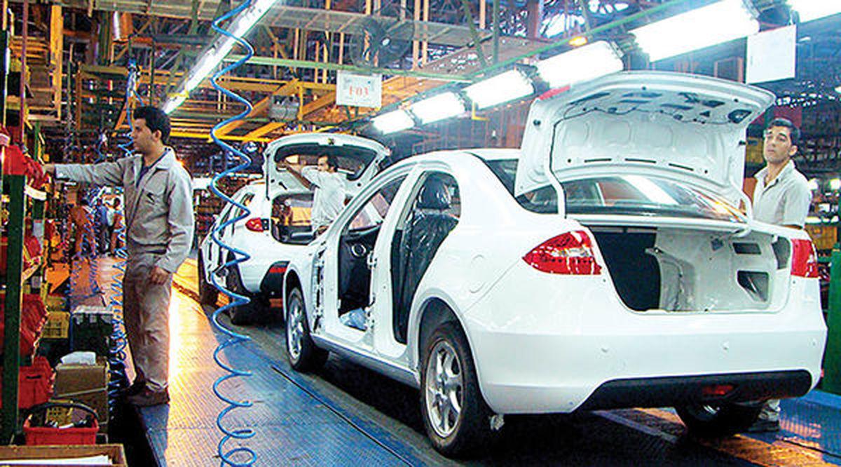 خودروسازان حاضر به شفافسازی لیستهای فروش آنلاین نیستند/ جزییات طرح مجلس برای عرضه خودرو در بورس