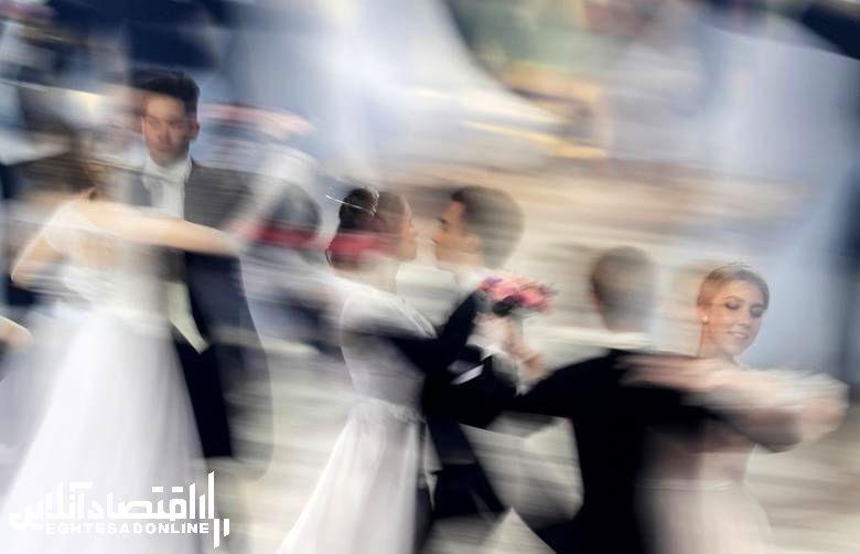 برترین تصاویر خبری هفته گذشته/ 14 خرداد