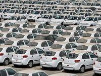 کاهش 35درصدی تولید خودرو در نیمه نخست امسال