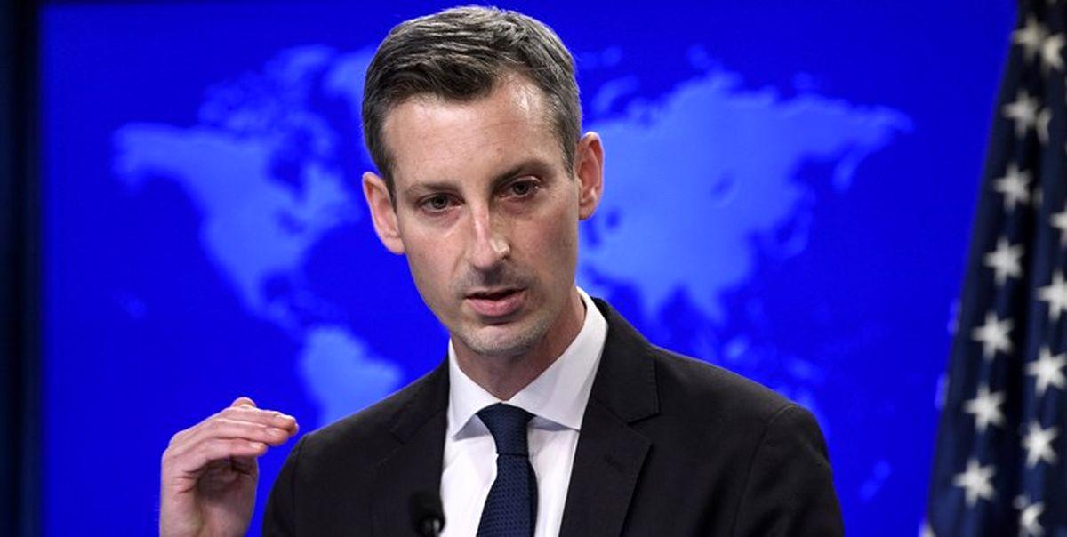 آمریکا: اموال ایران در کره جنوبی هنوز آزاد نشده است