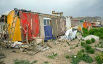 هفت ماه پس از زلزله در سرپل ذهاب چه میگذرد؟