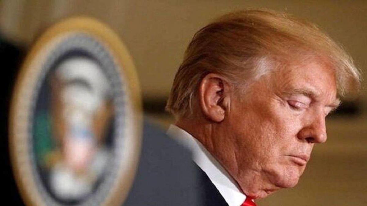 ترامپ به متحدان آمریکا هم رحم نکرد
