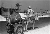 ۵۶سال قبل، ایران چقدر کالا از دوبی وارد میکرد؟