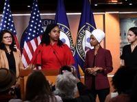 مجلس نمایندگان آمریکا حملات نژادپرستانه ترامپ را محکوم کرد