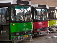 ۵۰درصد اتوبوسهای تهران فرسوده است/ افزایش ظرفیت ناوگان تا پایان سال۹۷