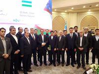 تداوم دیپلماسی اقتصادی وزارت صمت در توسعه روابط تجاری با سایر کشورها