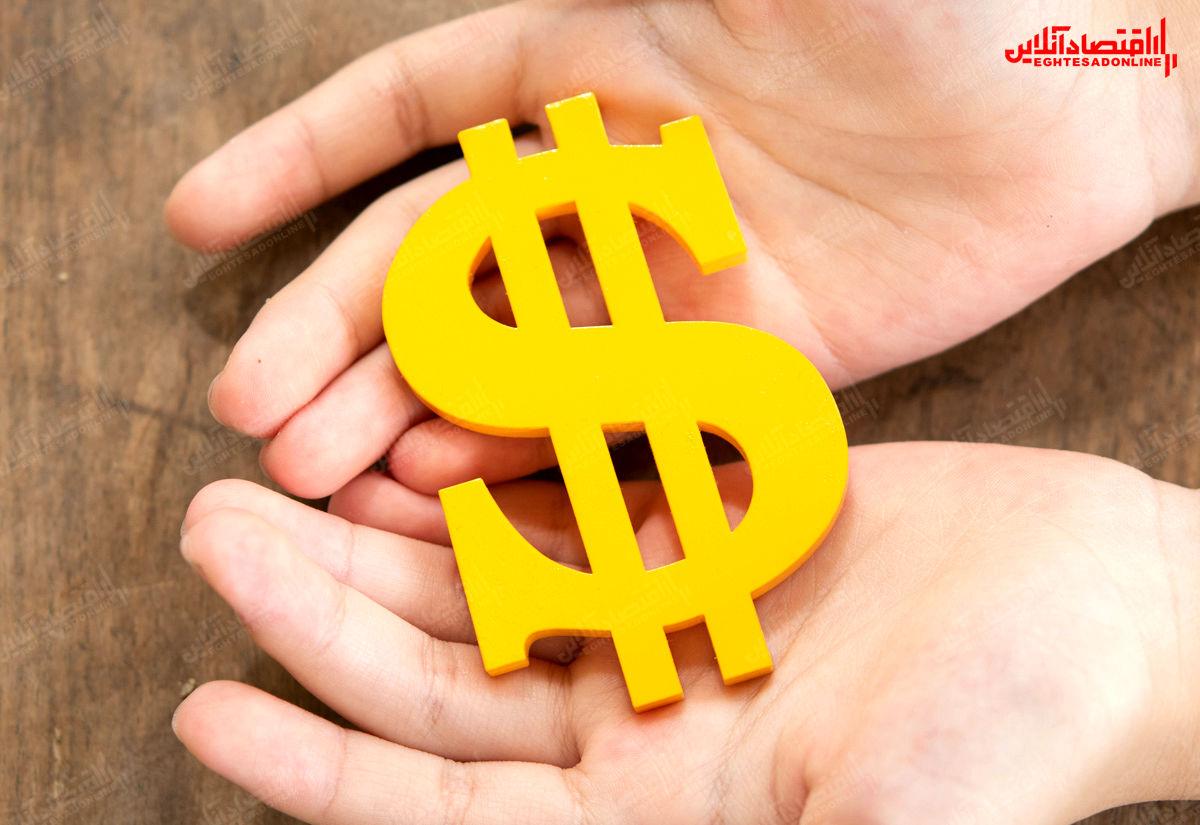 دلار صعود کرد