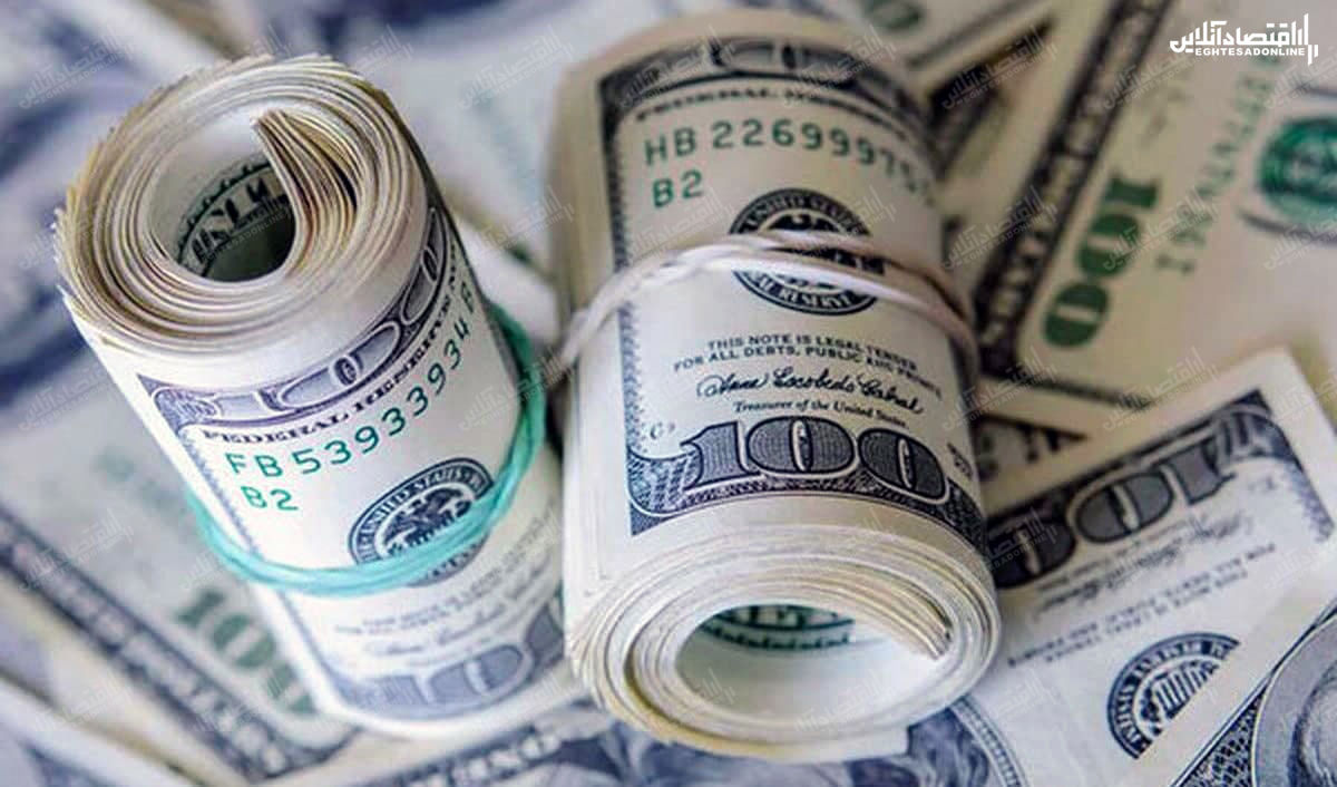 آغاز بازگشت دلارهای ایران