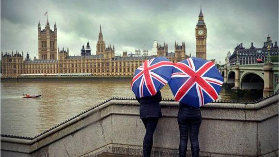 بریتانیا درهایش را به روی کارگران خارجی میبندد