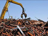 سودجویی میلیاردی از مچاله کردن فولاد مرغوب/ رانت ارزی به «قراضه» هم رسید