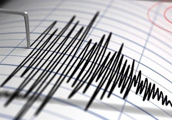 وقوع زلزلهای بالای ۶ریشتری در کشور هر ۱۰سال یکبار