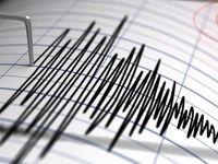 زلزله گیلان را نیز لرزاند