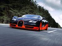 سریعترین خودروهای جهان چند؟