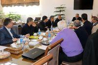 بررسی بودجه 99در اولین نشست هیات اجرایی کمیته ملی المپیک