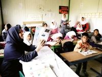 ۷۰۰مدرسه در تهران بافت فرسوده است/ ۱۰۰۰مدرسه نیازمند مقاومسازی