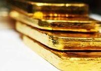 اونس طلا ۱۲۴۴ دلاری شد