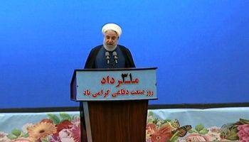 روحانی: امروز صادرکننده بنزین، گازوئیل و گاز هستیم/ در روز خطر، اولین فراریها از منطقهما آمریکاییها خواهند بود