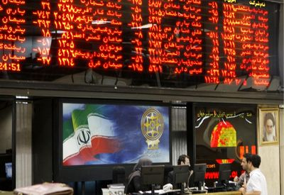 شاخص کل بورس تهران از 257هزار واحد عبور کرد/ رکوردشکنی چراغخاموش بازار سهام