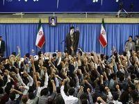 دیدار هزاران دانشجو فردا با رهبر معظم انقلاب